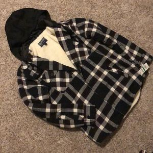 America Rag Flannel Jacket